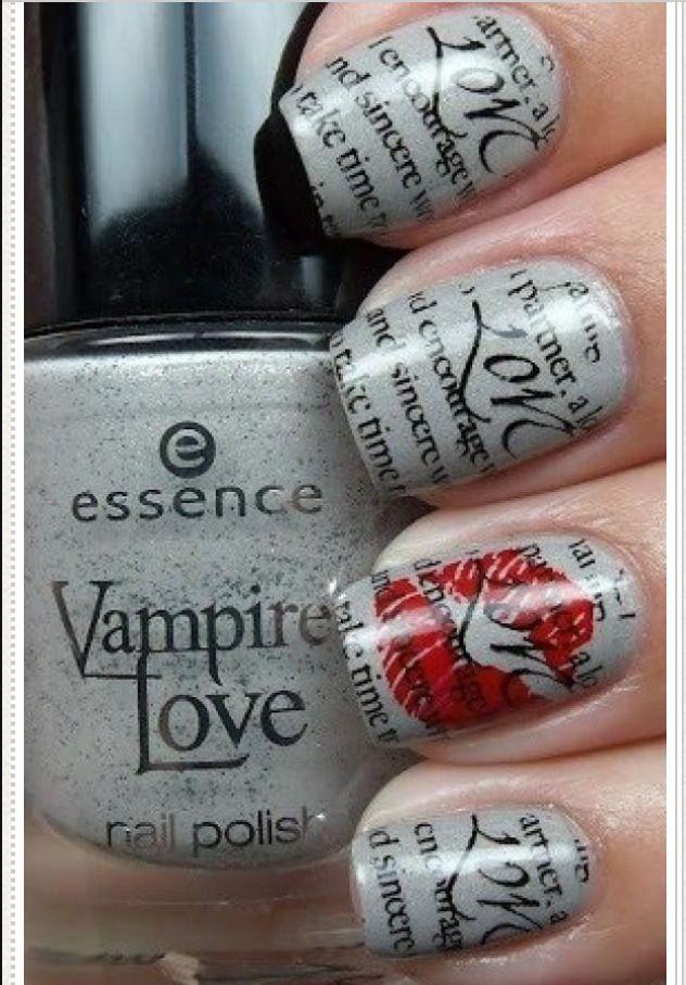 Love nails | Nails | Pinterest | Nail nail