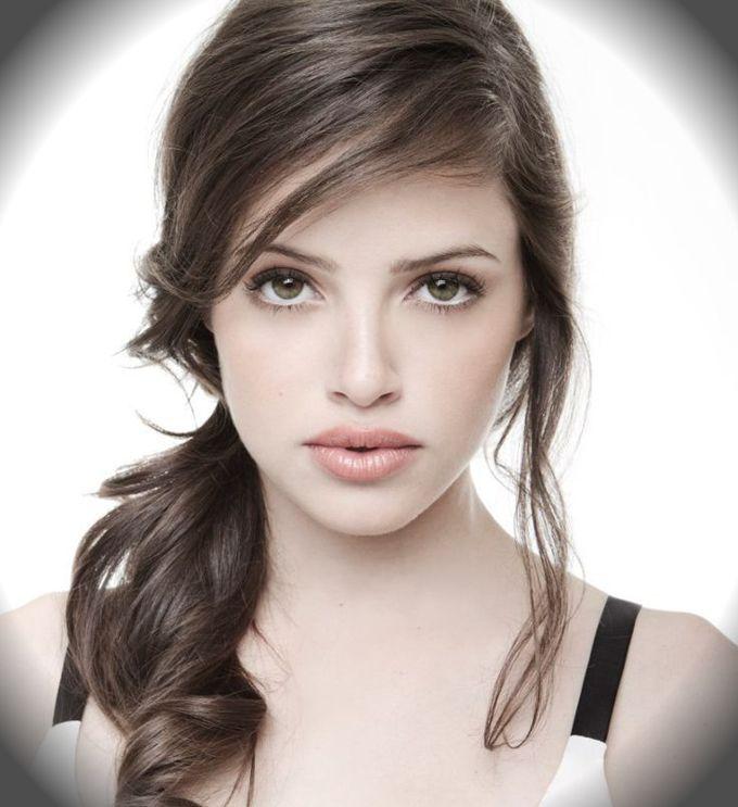 Os cabelos mais copiados das atrizes da Globo » STEAL THE LOOK