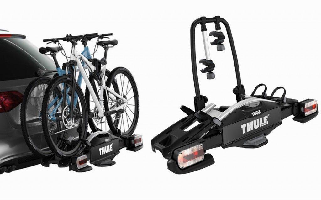 The Best Thule Bike Rack Of 2020 And How To Choose Thule Bike