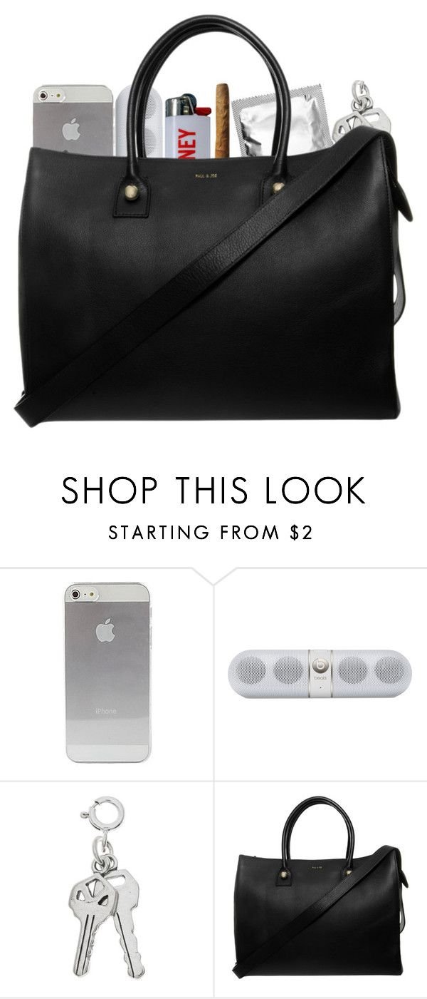 """""""Premade ?"""" by micaangelcarnell on Polyvore featuring Beats by Dr. Dre, Paul & Joe, women's clothing, women, female, woman, misses, juniors and Premade"""