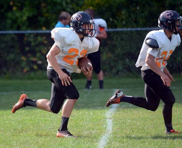Camping Out History in Plainfield's favor Hs sports