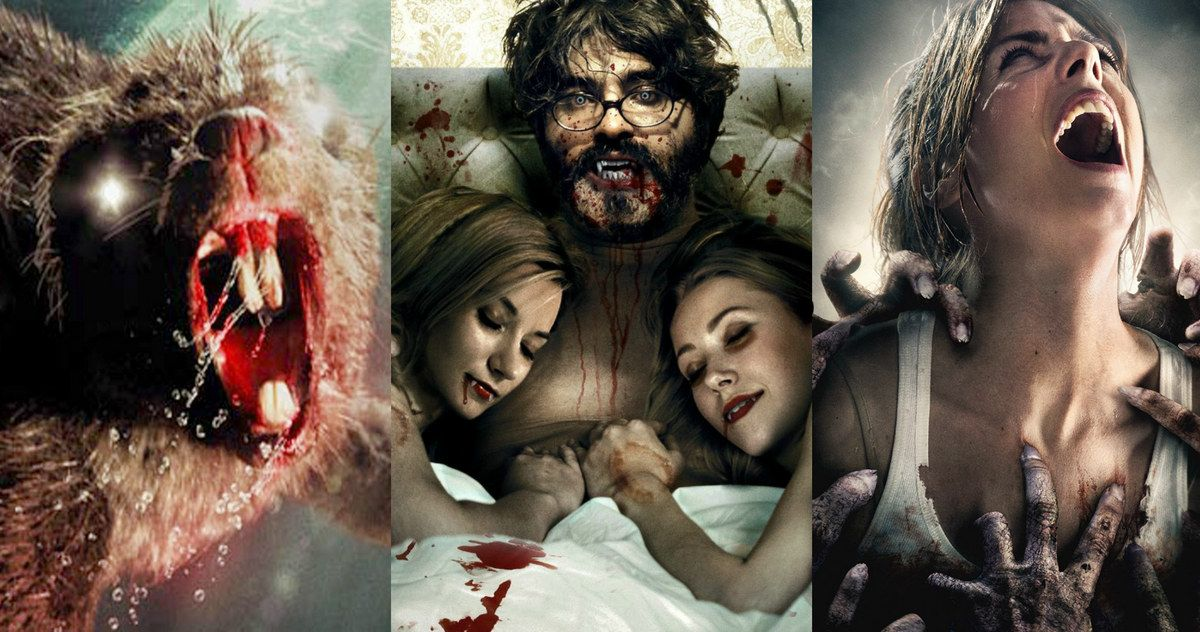 15 New Horror Movies Now Streaming on Netflix Newest