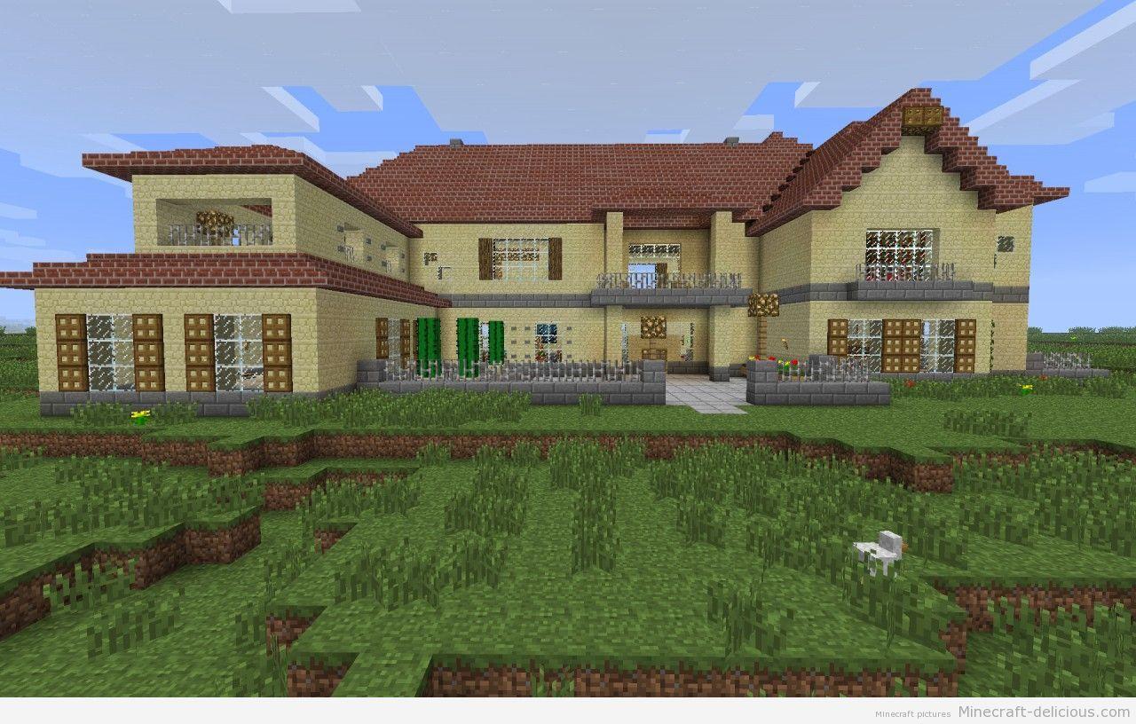 minecraft mansion house building dom giant large 6. minecraft mansion house building dom giant large 6 jpg 1 280 816