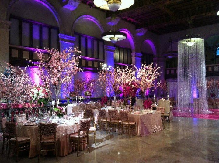 Majestic Ballroom In Los Angeles Repinned From Southern California Wedding Minister