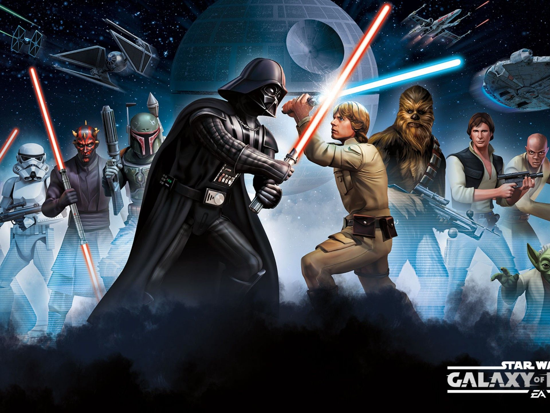 Star Wars Galaxy of Heroes Cheats Hack Free Crystals and