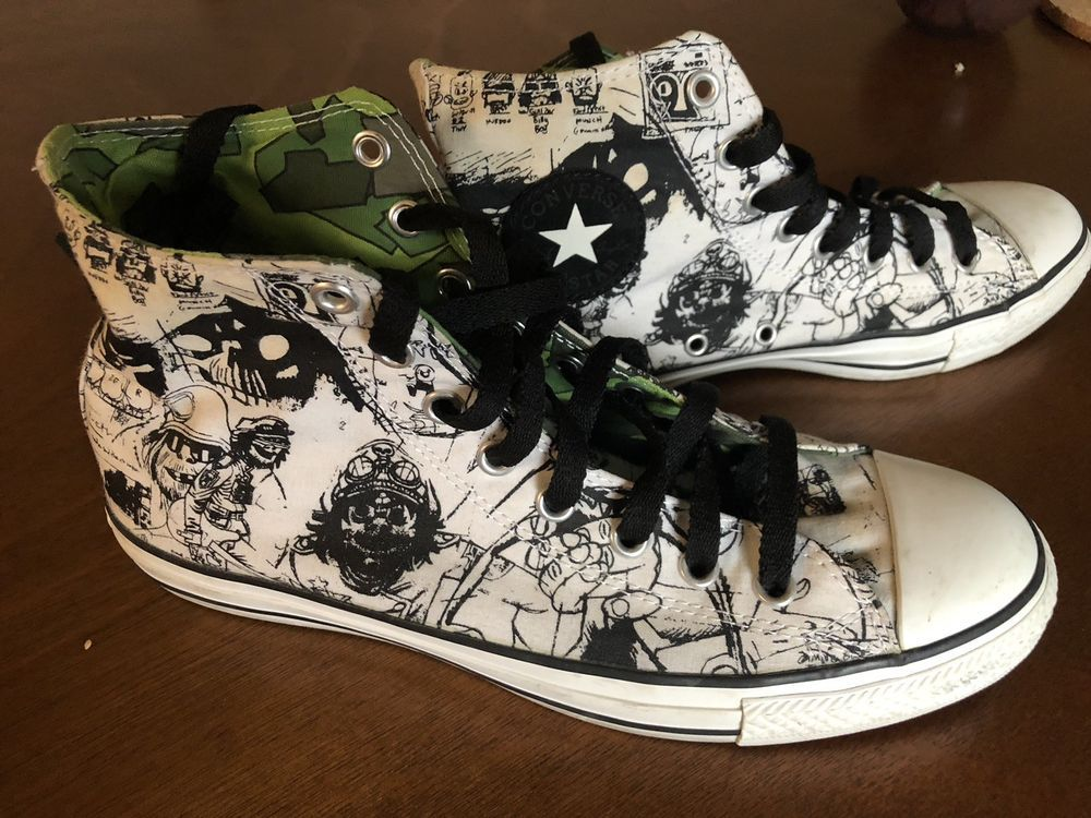 converse all star mild alte donna