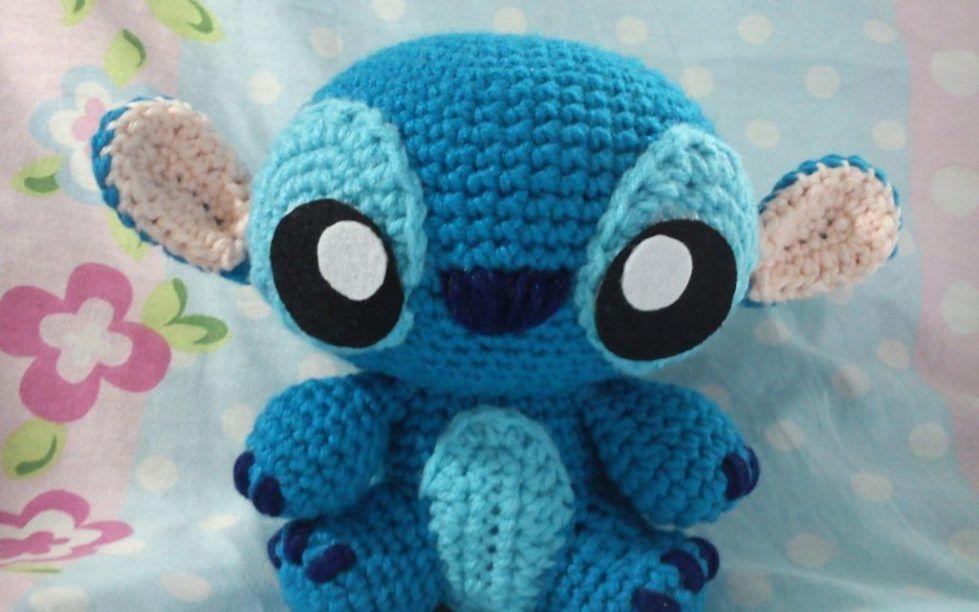 Baby Stitch