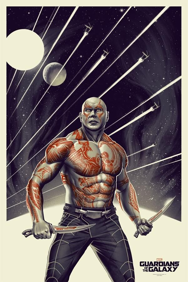mondo-poster-for-guardians-of-the-galaxy-with-drax
