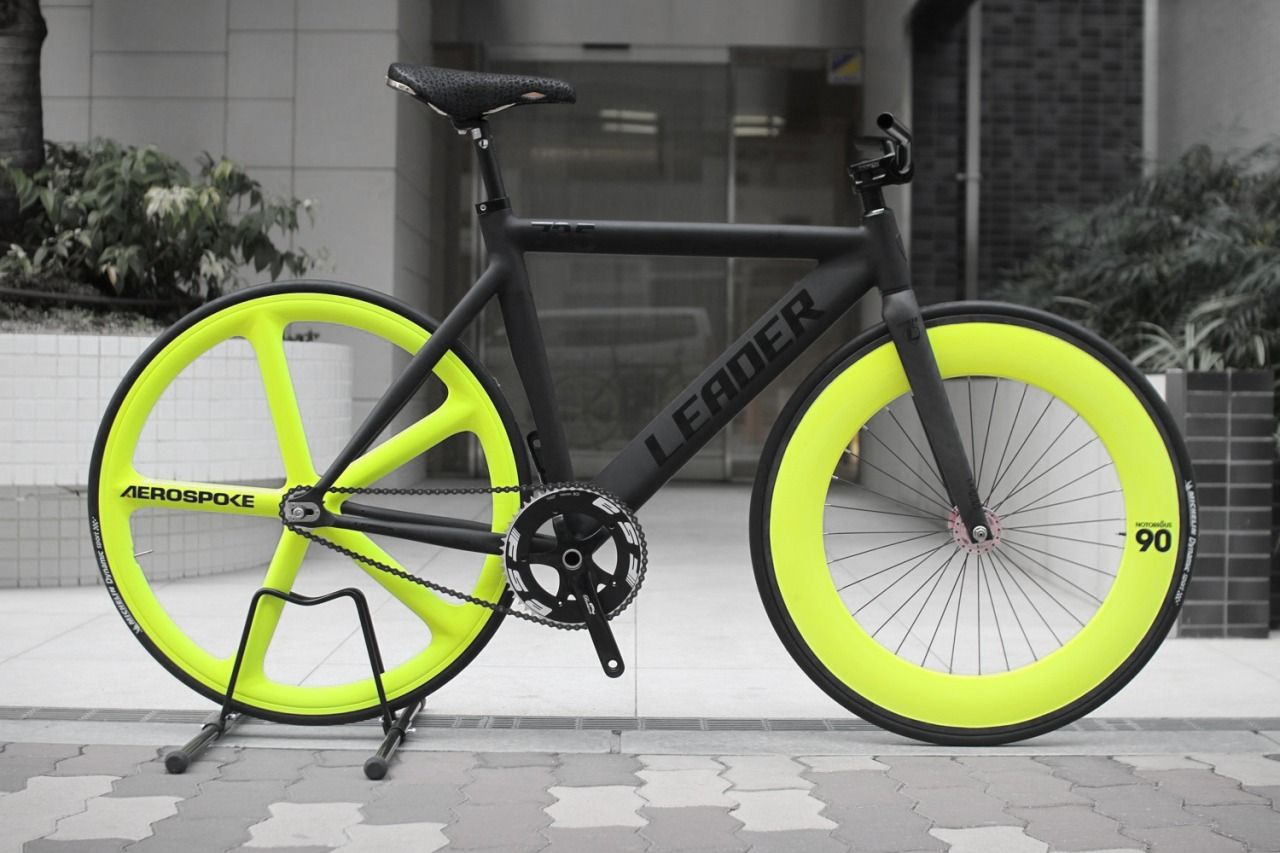 Best Fixie Bikes - Fixed Gear Bikes 2019 - bicycling.com