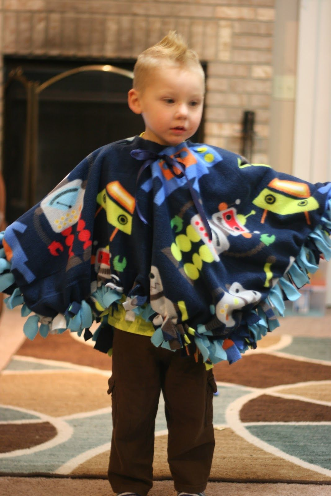 After learning tonight that kids shouldn\'t wear winter jackets in ...