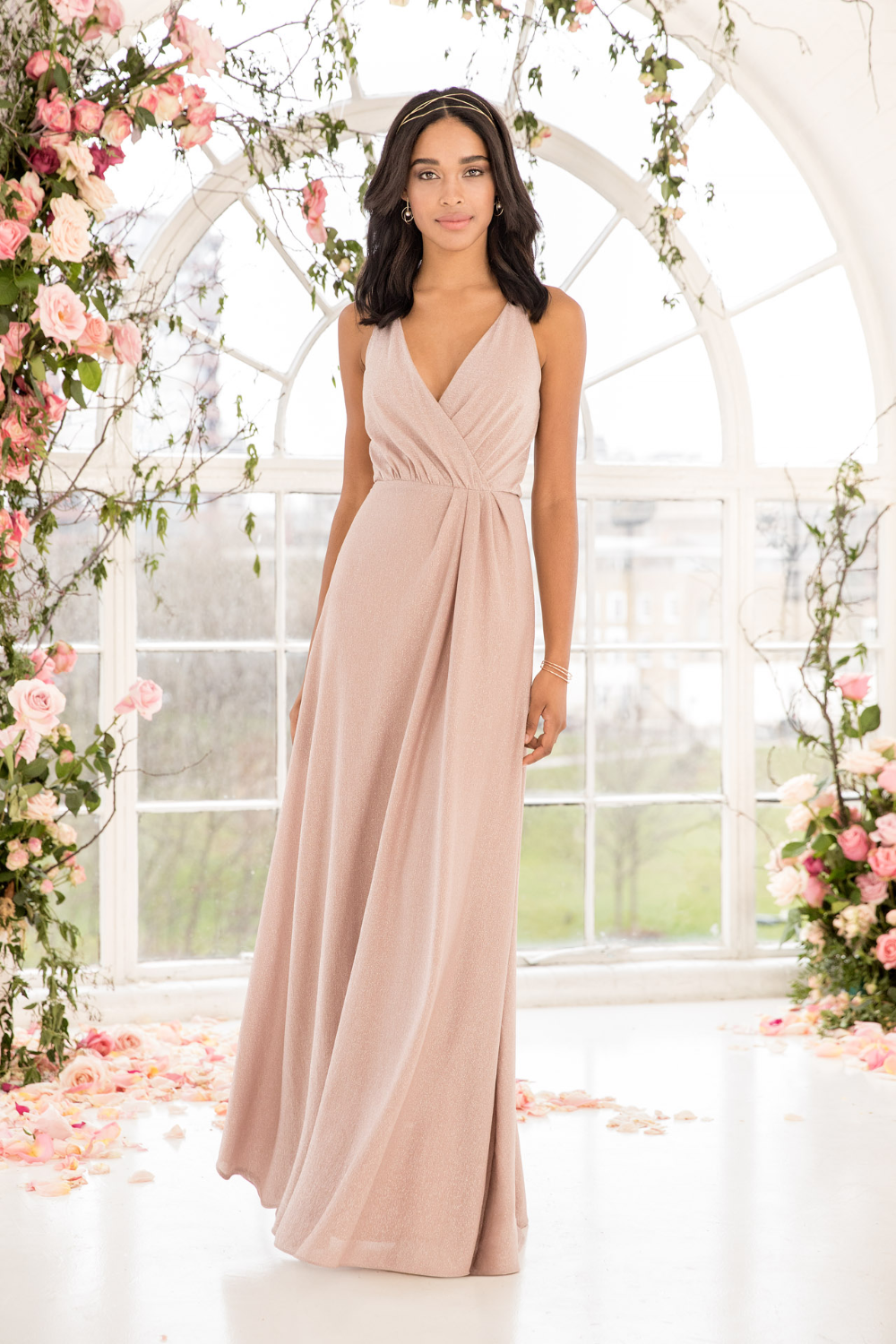 Style 17501 Bridesmaids Prom Dress Dresses, Bride attire