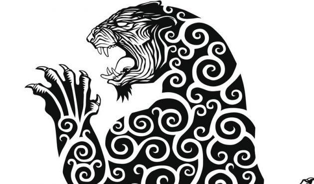 Tattoo on pinterest maya japanese dragon and yakuza tattoo - Dibujos tribales para tatuar ...