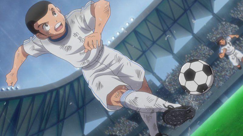 Download captain tsubasa 2018 episode 22 subtitle