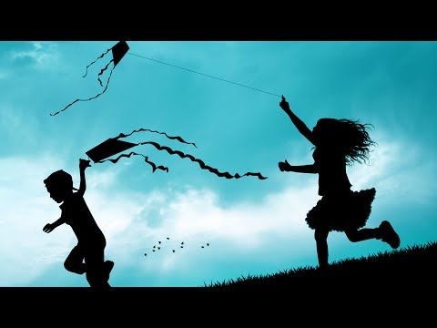 Relaxing Guitar Music for Children Stress Relief and