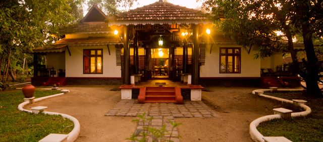 13 Exceptional Homestays In India Village House Design Kerala House Design Traditional House