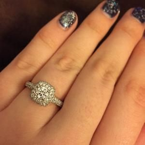 diamond engagement rings sets helzberg diamonds - Helzberg Wedding Rings