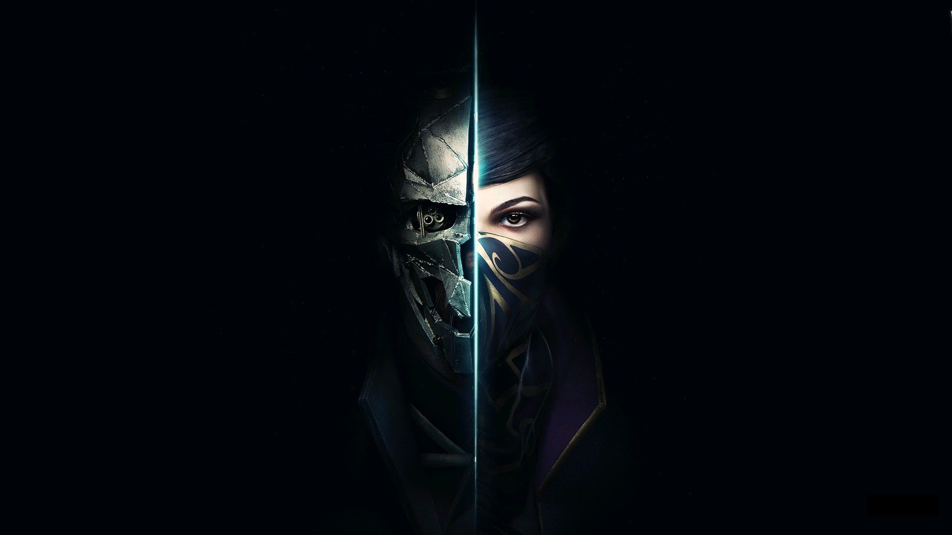 Http Www Pcinvasion Com Wp Content Uploads 2016 11 Dishonored 2 Blade 640x360 Jpg Dishonored 2 Pc Technical R Dishonored 2 Character Illustration Dishonored