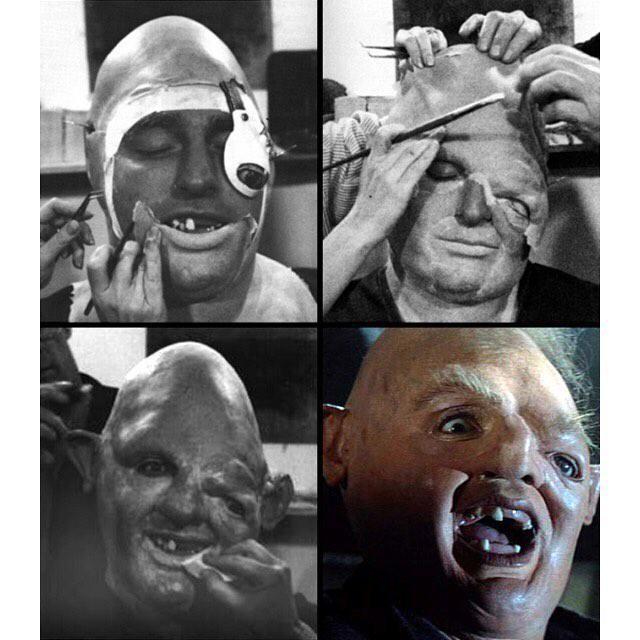 #LosGoonies #Maquillaje por Craig Reardon, Thomas R ...  John