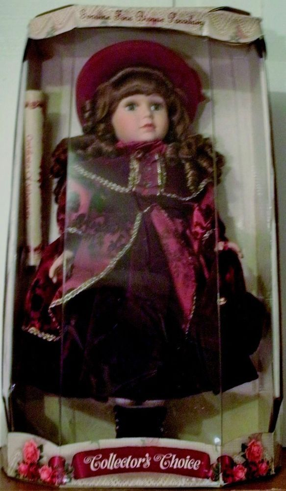 Dandee Dolls Limited Edition Musical