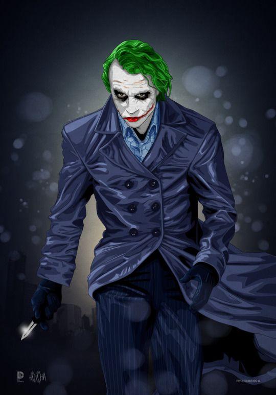 Pin by Hasmik Yengibaryan on Joker   Joker, Joker heath ...