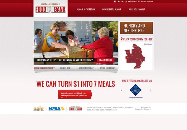 Semo Food Bank