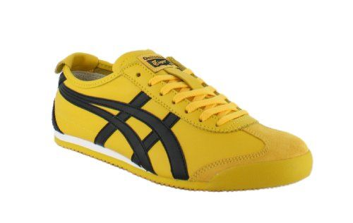 more photos 47248 e29e8 Onitsuka Tiger Mexico 66 The shoes that Bruce Lee wore, the ...