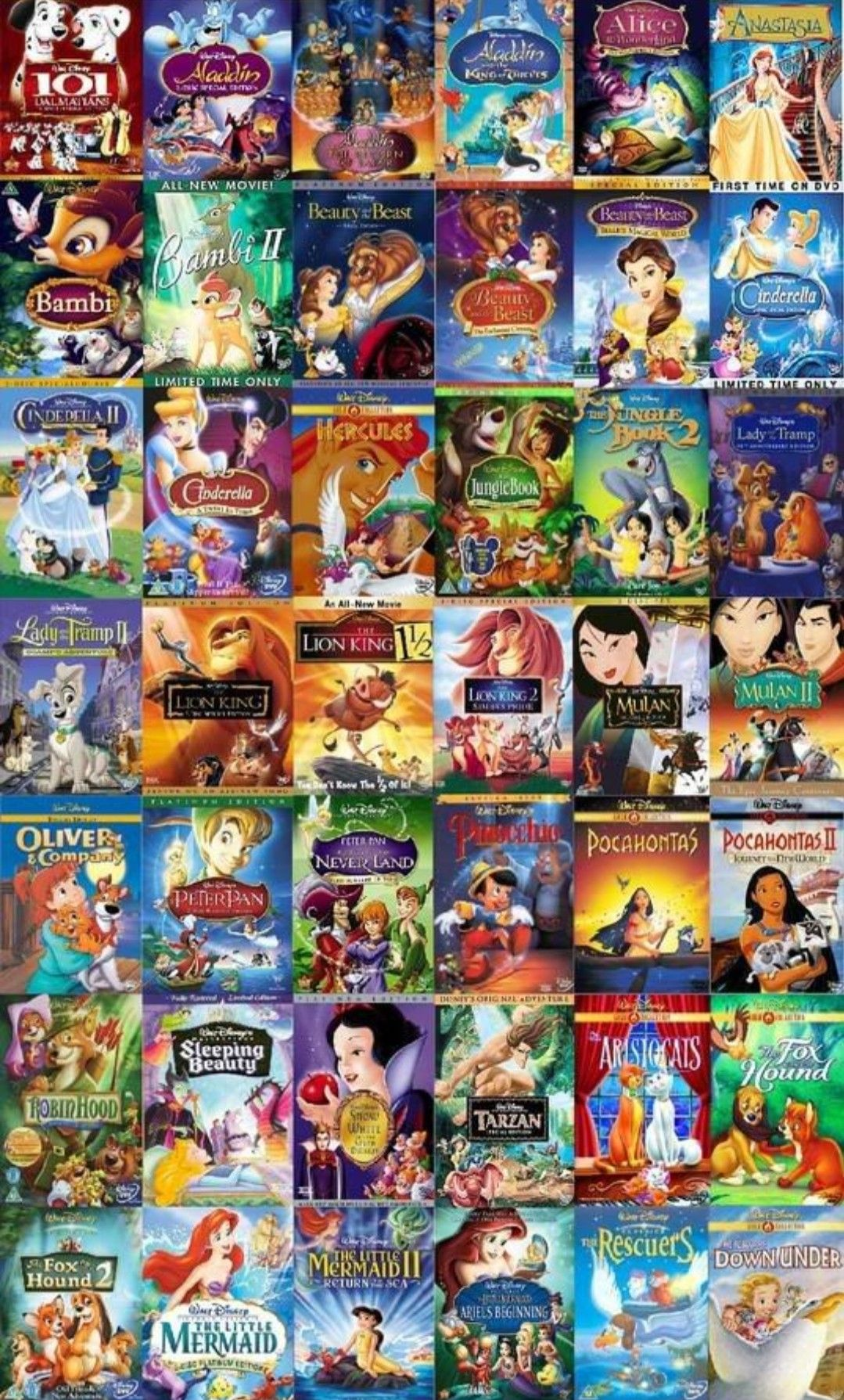 The best among rest. (With images) Kid movies disney