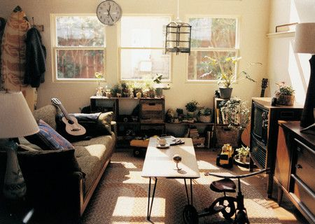 STYLE | ACME Furniture 公式ブログ