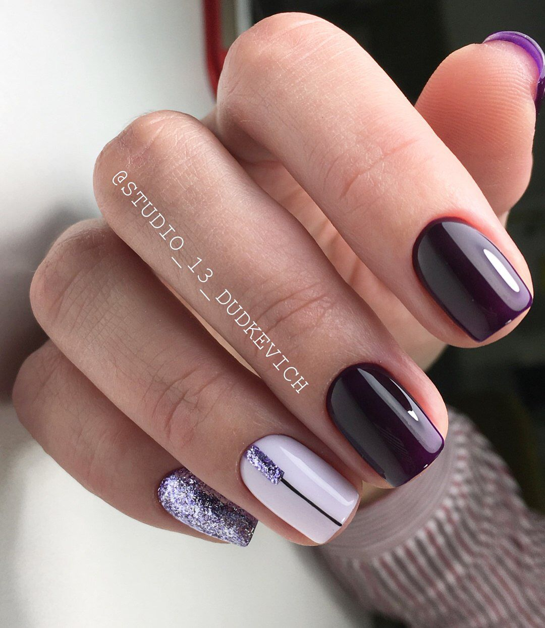 3,381 Likes, 4 Comments - Маникюр / Ногти / Мастера (@nail_art_club ...