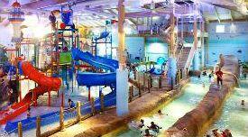 Coco Key Water Resort Indoor Park Mt Laurel Nj