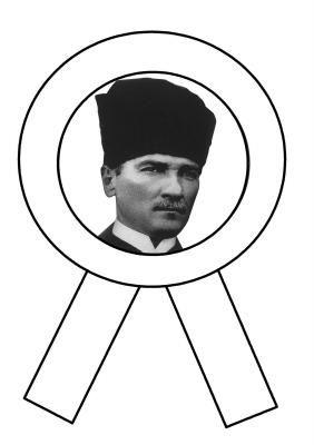 Atatürk Atatürkboyama Boyama 10kasımboyama Atatürk School