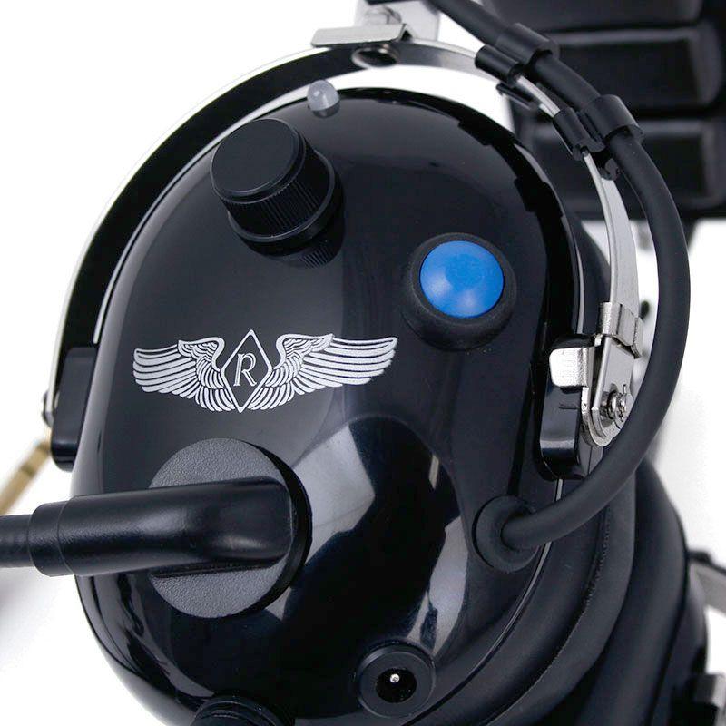 RA900 Wireless General Aviation Pilot Headset [RW-RA900] - $449.10 ...
