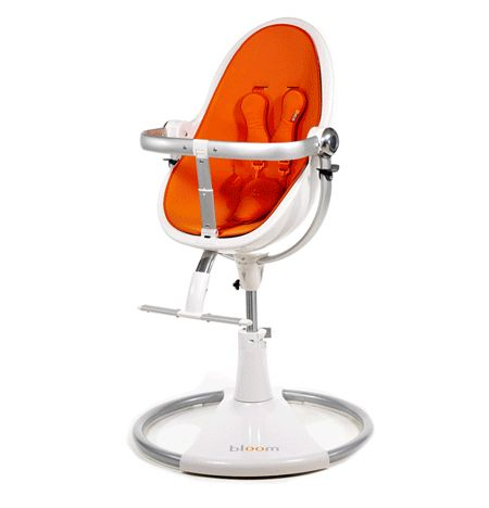 Multipurpose Fresco High Chair Will Make Your Baby Happy