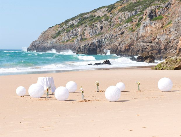 ALGARVE Beach Wedding Location