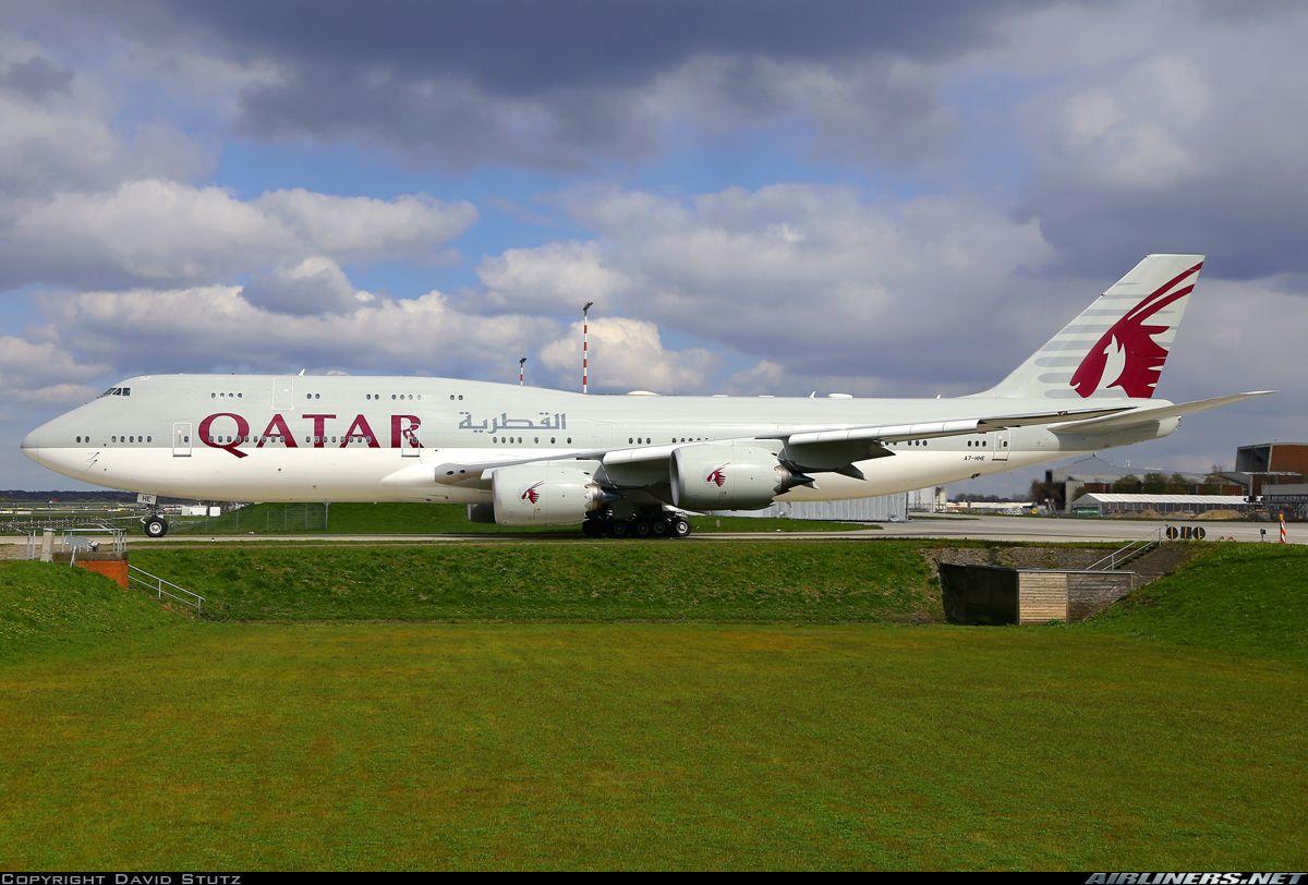 Boeing 747 8kb Bbj Qatar Amiri Flight Aviation Photo 5488347 Hamburg Fuhlsbuttel Ham Eddh Germany April 12 2019 Boeing 747 Boeing Air China