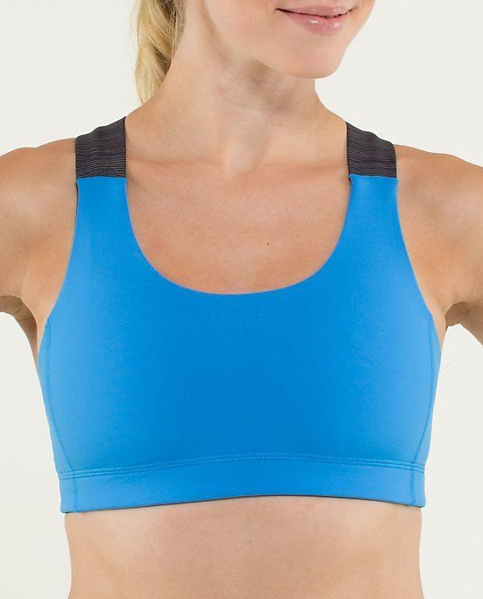 lululemon all sport bra |