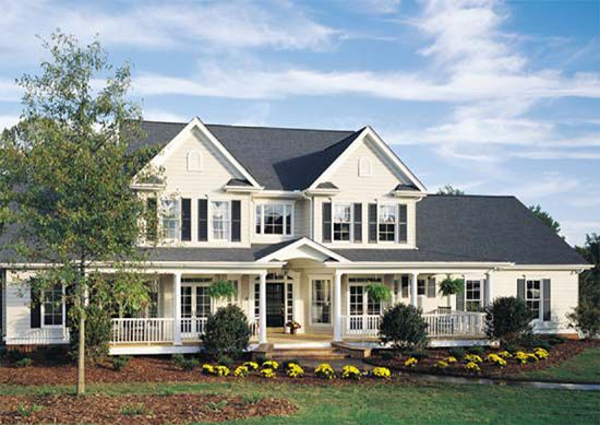 17 Best 1000 images about Country Home Plans on Pinterest Donald o