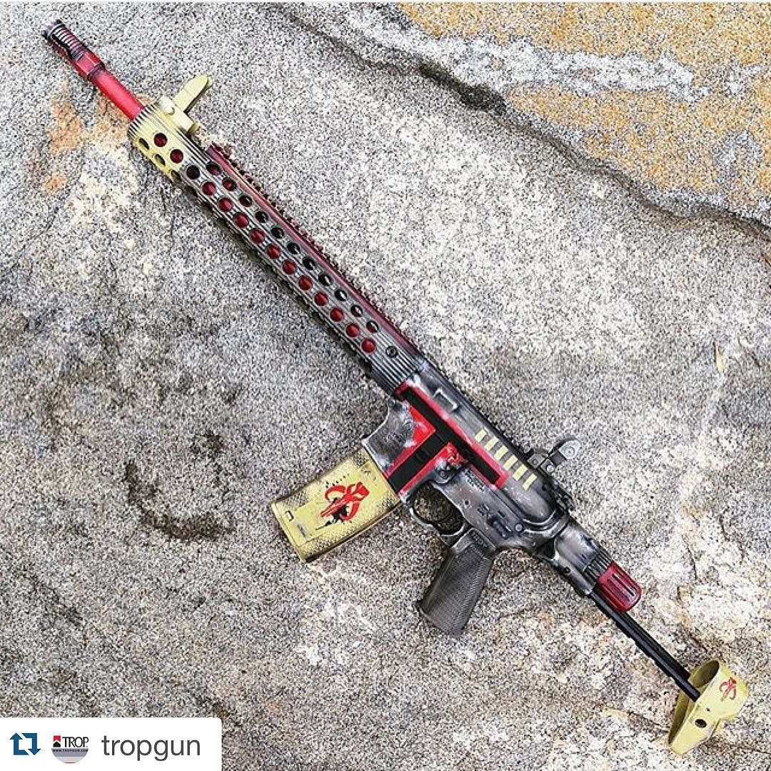 Repost @tropgun with @repostapp. Don\'t forget we are giving away the ...