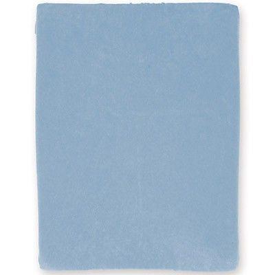 Housse De Matelas A Langer Bleu Gris 60 X 85 Cm Housse Matelas Matelas A Langer Et Matelas