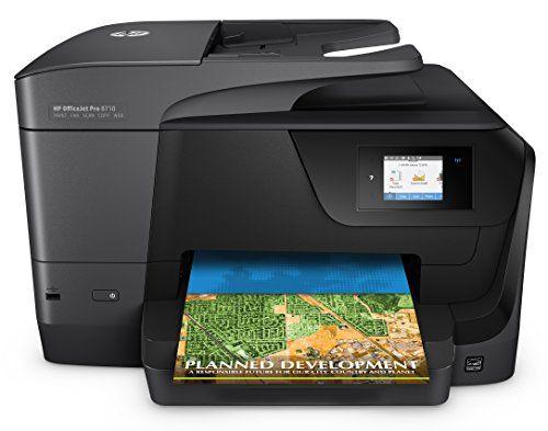 Hp Ipg Ips Ccial Oj Pro 7t Officejet Pro 8710 Aio Printer A4