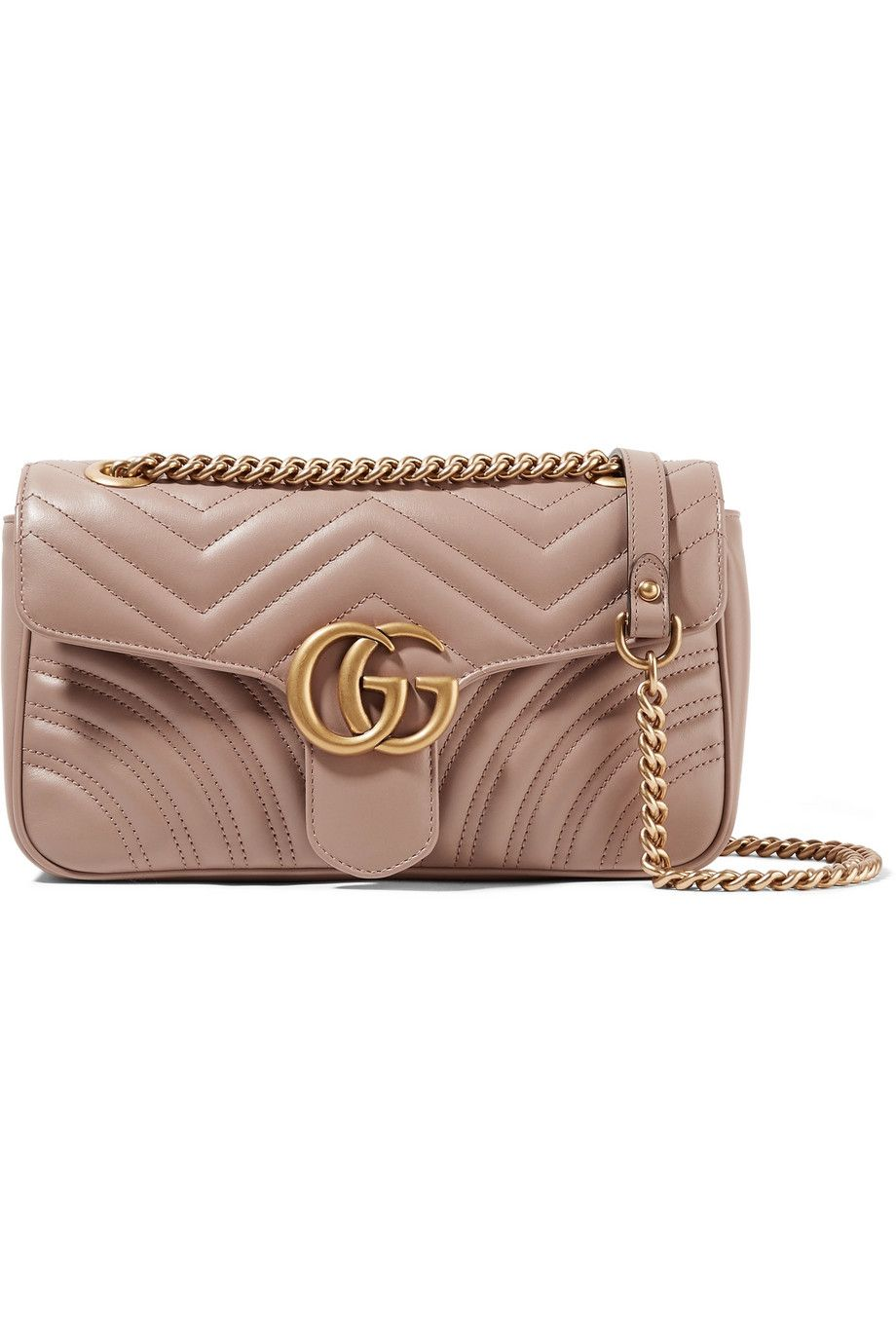892a4e68371077 gucci marmont nude antique rose small | <3 in 2019 | Gucci marmont ...