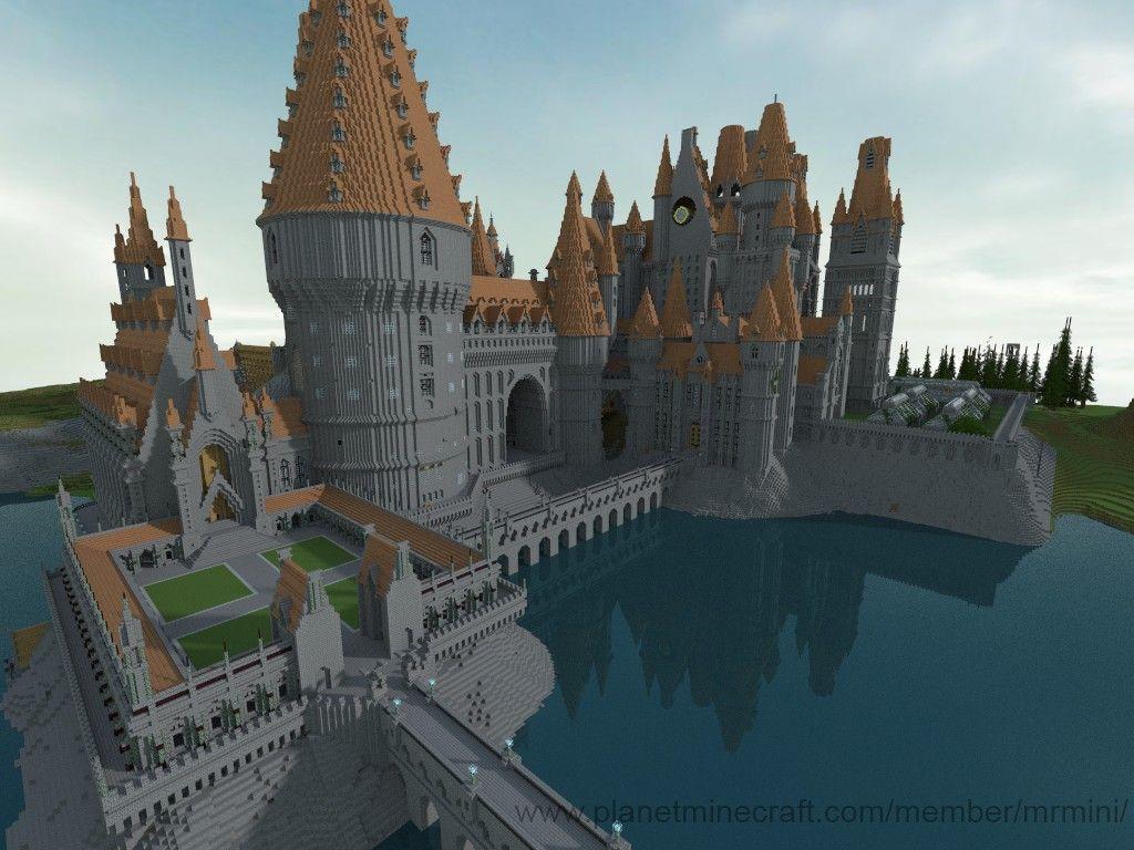The Wizarding World Harry Potter Server Tww Minecraft Project Harry Potter Minecraft Wizarding World Minecraft