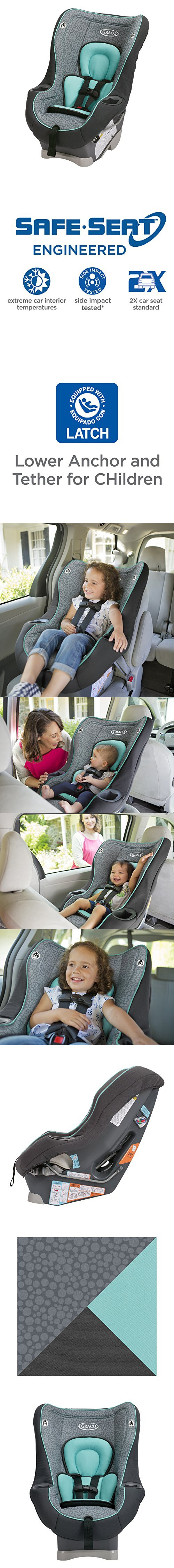 Graco My Ride 65 Convertible Car Seat Sully