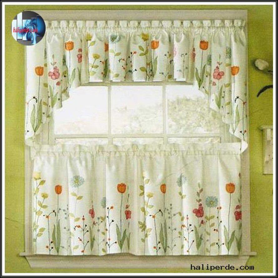 Cortina cortinas e bandos para cozinha pinterest - Bandos para cortinas ...