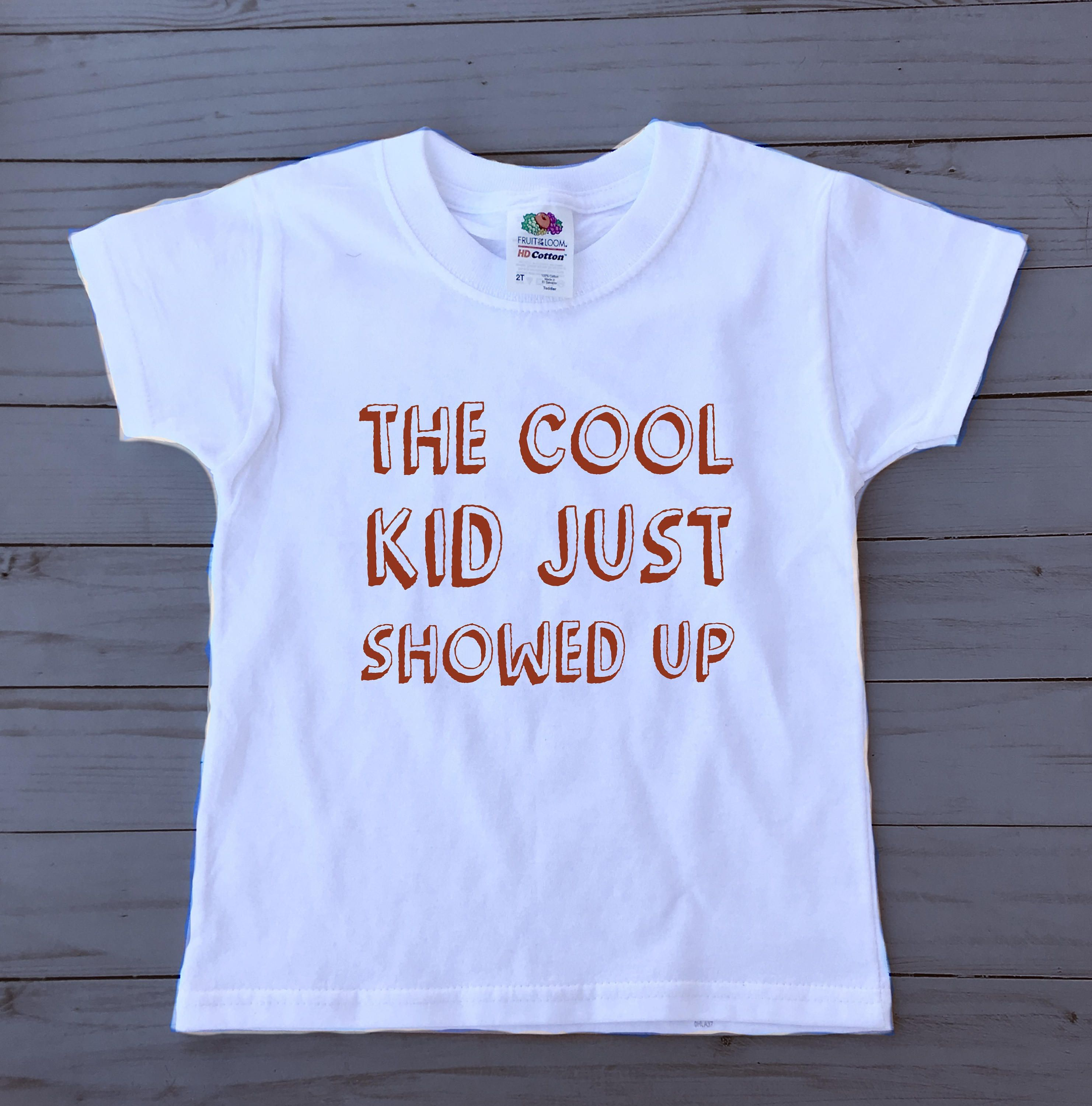 c981c029d Excited to share the latest addition to my #etsy shop: the cool kid just