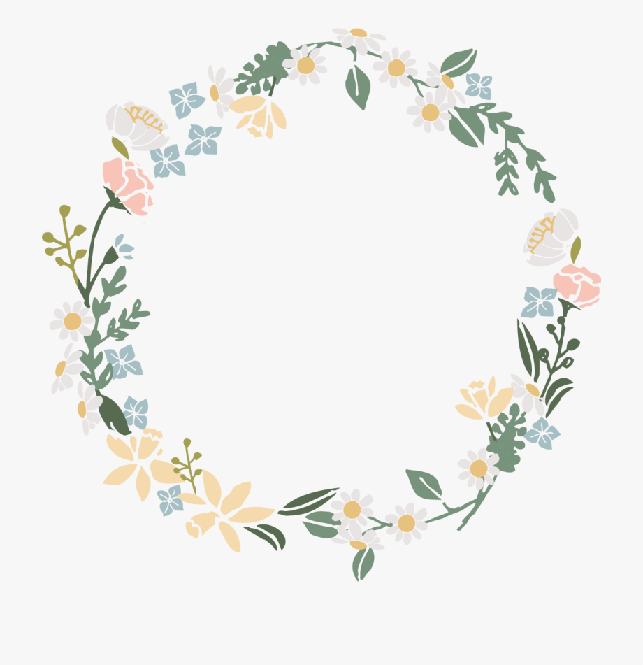 Download And Share Rangkaian Bunga Vektor Png Cartoon Seach More Similar Free Transparent Cliparts Carttons And Silhoue Cool Backgrounds Wedding Crown Bloom