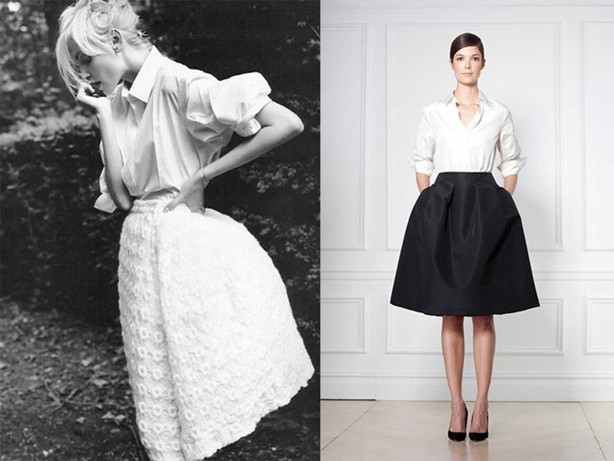 separation shoes cadc7 7b6fe camicia bianca...irrinunciabile amica | Fashion | Camicie ...