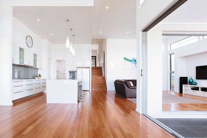Split Level Homes, Melbourne - Latitude 37 | Latitude 37 20 | Urban ...