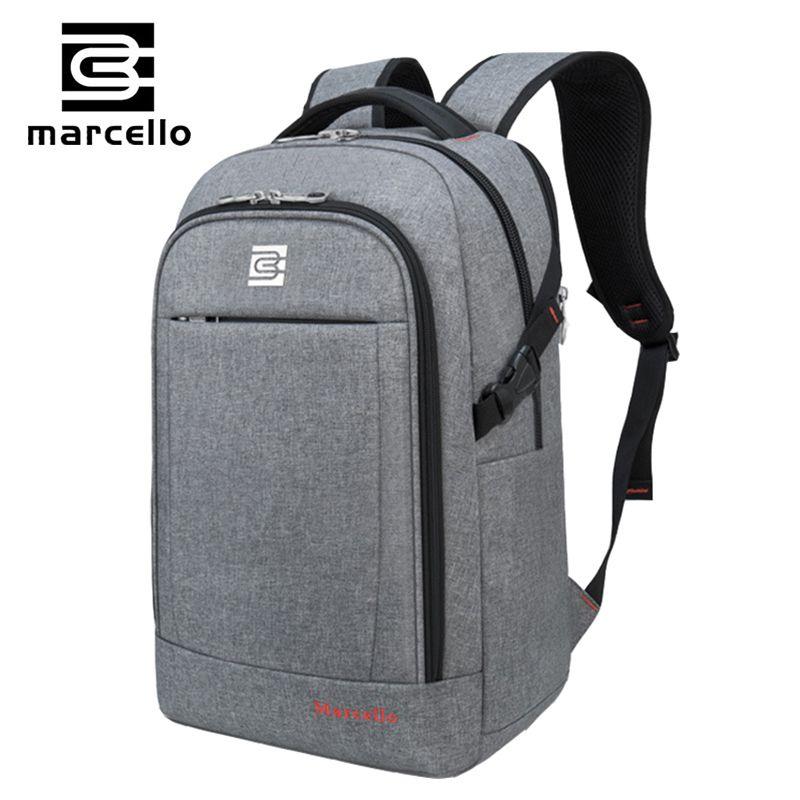a54e82b538a9 New Designed Men s Backpacks Bolsa Mochila for Laptop 14 Inch 15 ...