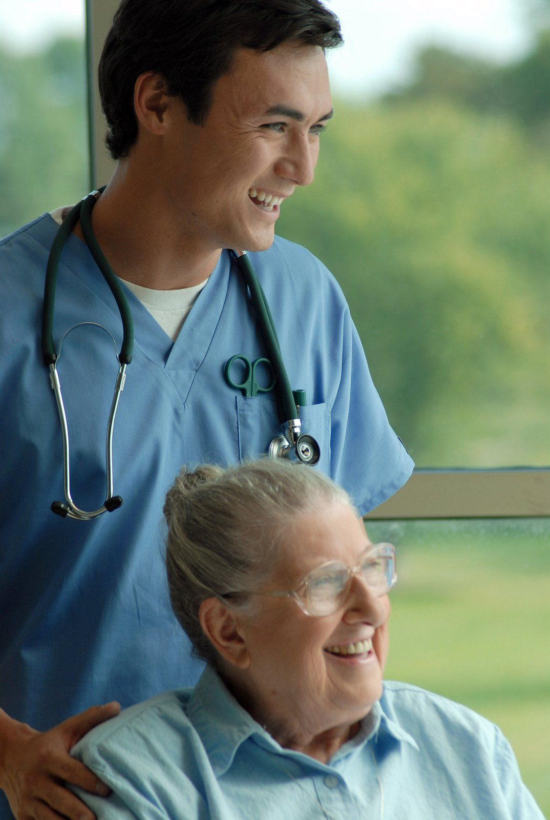 A Prospective Nurse Aide Must Enroll In An Approved Nurse Aide
